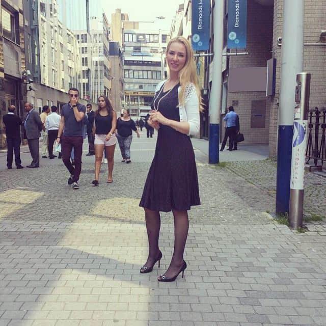 Alice Sunderland opent haar deuren in Antwerpen